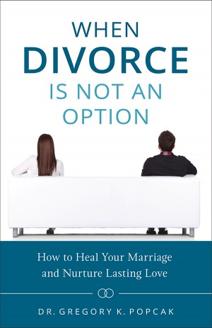 When Divorce Is Not an Option book cover