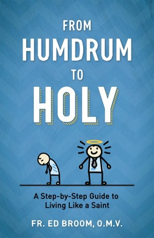 From Humdrum to Holy book cover