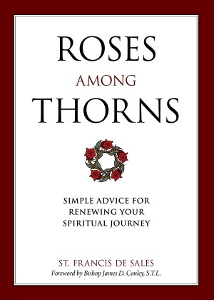 Roses Among Thorns book cover