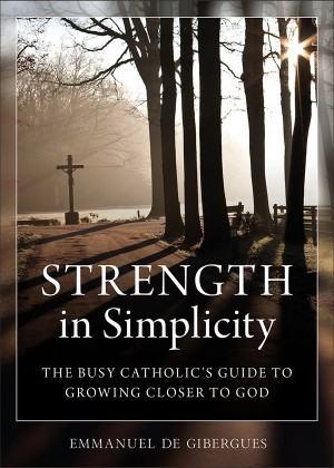 Strength in Simplicity book cover