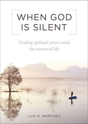When God Is Silent book cover