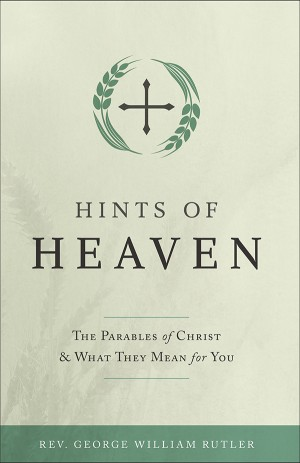 Hints of Heaven book cover