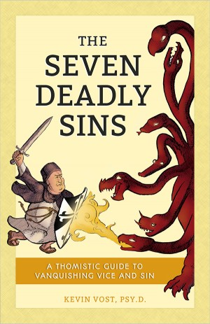 The Seven Deadly Sins book cover