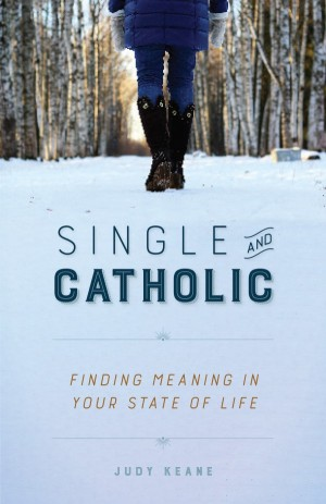 Single and Catholic book cover