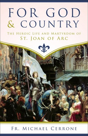 For God and Country book cover