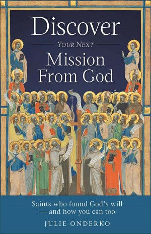 Discover Your Next Mission from God book cover