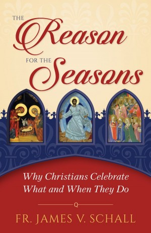 Reason for the Seasons, The book cover