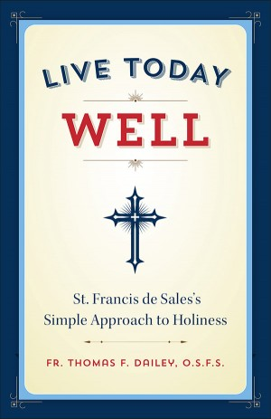 Live Today Well book cover