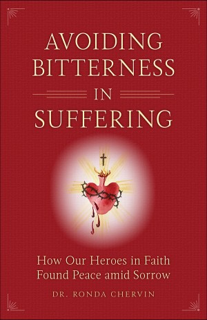 Avoiding Bitterness in Suffering book cover
