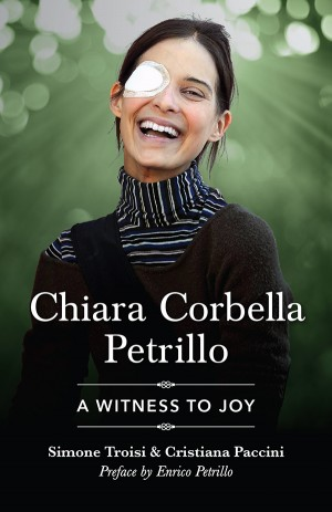 Chiara Corbella Petrillo book cover