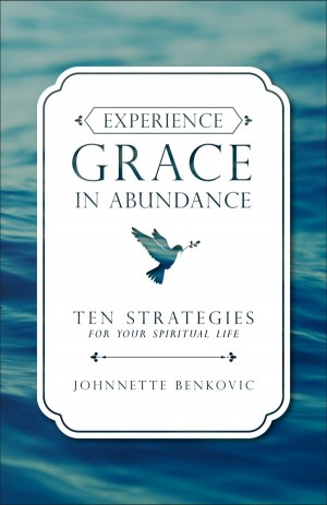 Experience Grace in Abundance book cover