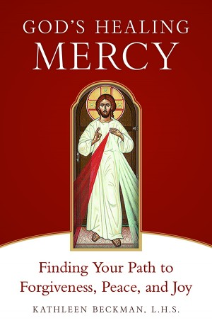 God's Healing Mercy book cover