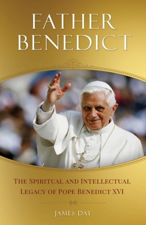 Father Benedict book cover