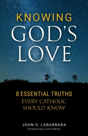 Knowing God's Love book cover