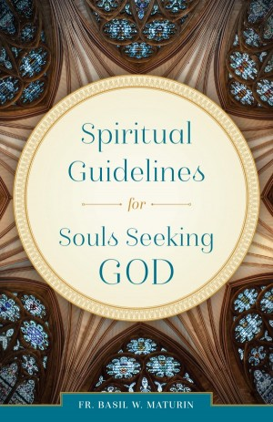 Spiritual Guidelines book cover