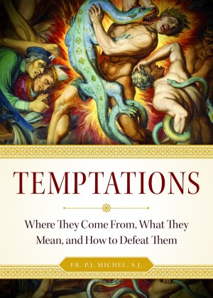 Temptations book cover