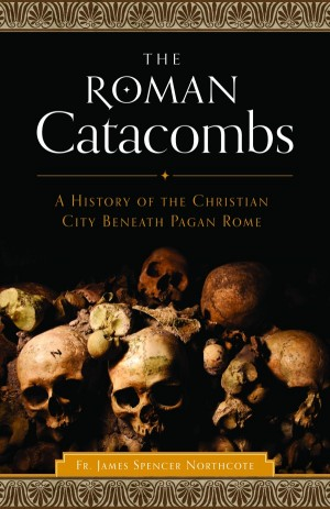 Roman Catacombs book cover