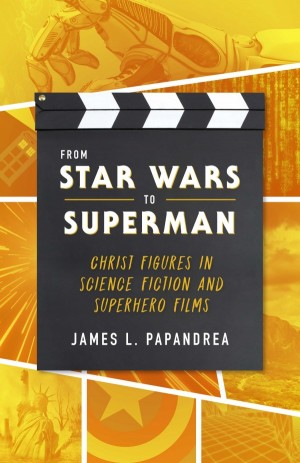 From Star Wars to Superman book cover