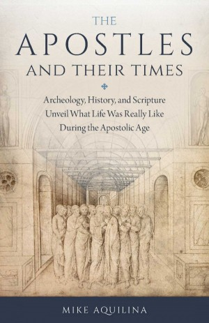 Apostles and Their Times book cover