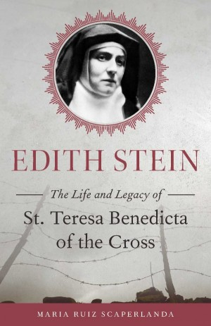 Edith Stein book cover