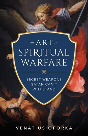 The Art of Spiritual Warfare book cover