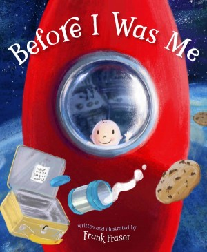 Before I Was Me book cover