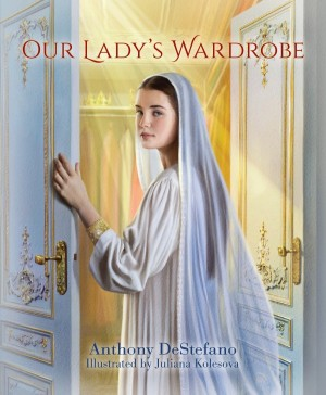 Our Lady's Wardrobe book cover