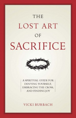 Lost Art of Sacrifice book cover