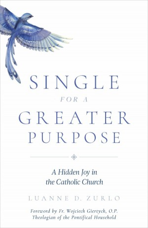 Single for a Greater Purpose book cover