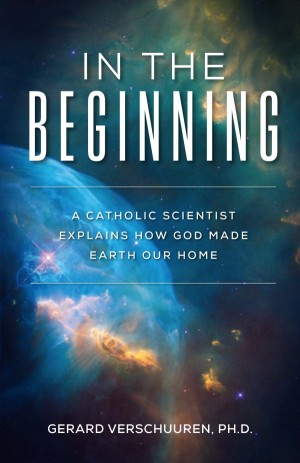 In the Beginning book cover