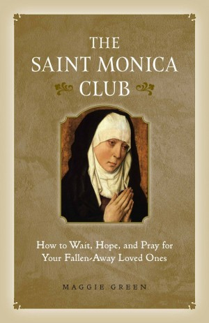 Saint Monica Club book cover