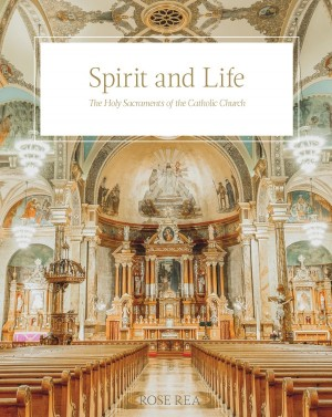 Spirit and Life book cover