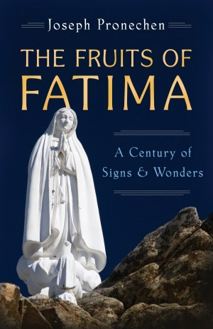 Fruits of Fatima book cover