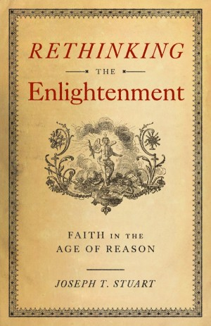 Rethinking the Enlightenment book cover