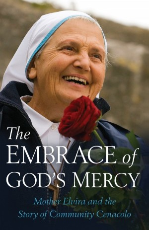 Embrace of God's Mercy book cover