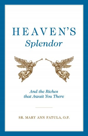 Heaven's Splendor book cover