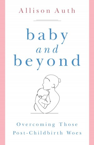 Baby and Beyond book cover