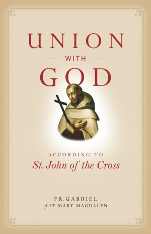 Union with God book cover