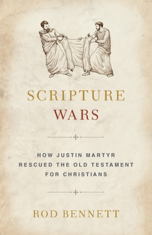 Scripture Wars book cover