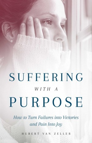 Suffering with a Purpose book cover