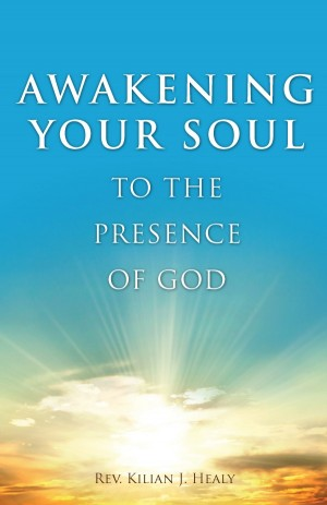 Awakening Your Soul to the Presence of God book cover