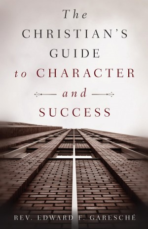 The Christian's Guide to Character and Success book cover