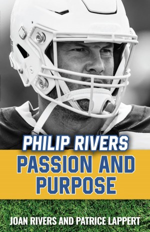 Philip Rivers book cover