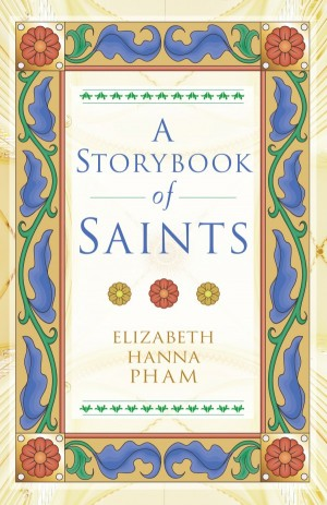 Storybook of Saints book cover