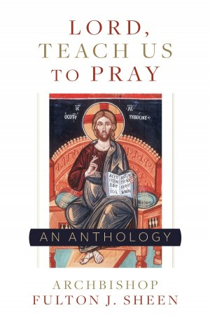 Lord, Teach Us To Pray book cover