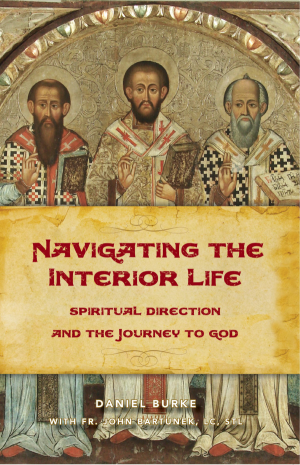 Navigating the Interior Life book cover