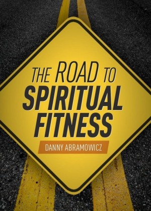 Road to Spiritual Fitness book cover
