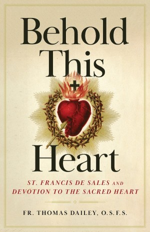 Behold This Heart book cover