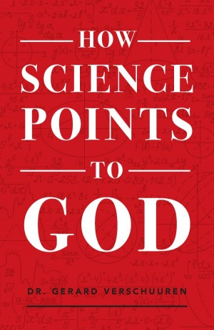 How Science Points to God book cover