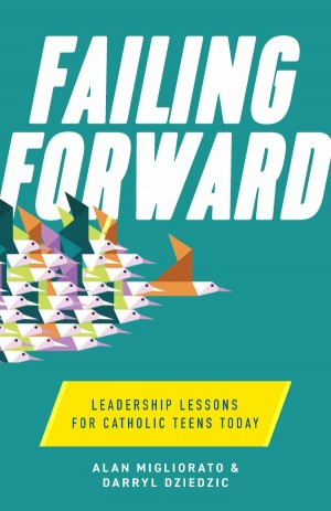 Failing Forward book cover